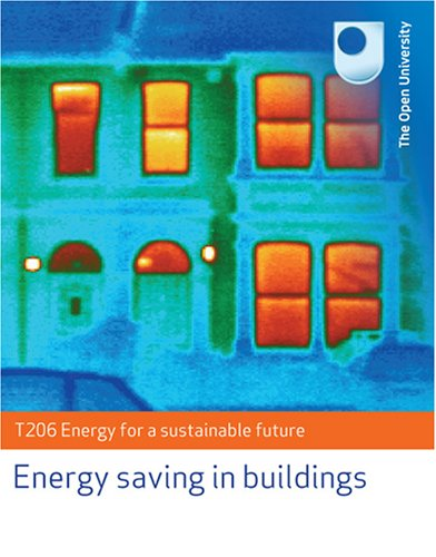 Energy Saving in Buildings Bob Everett