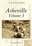 Asheville Volume I, Sue Greenberg and Jan Kahn, 0738543985