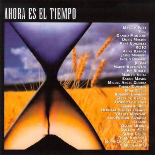 Ahora es el tiempo by varios on amazon music - Temperatura terrassa ahora ...