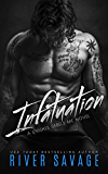 Infatuation (A Knights Rebels MC Book 4)