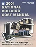 2001 National Building Cost Manual, , 1572180935