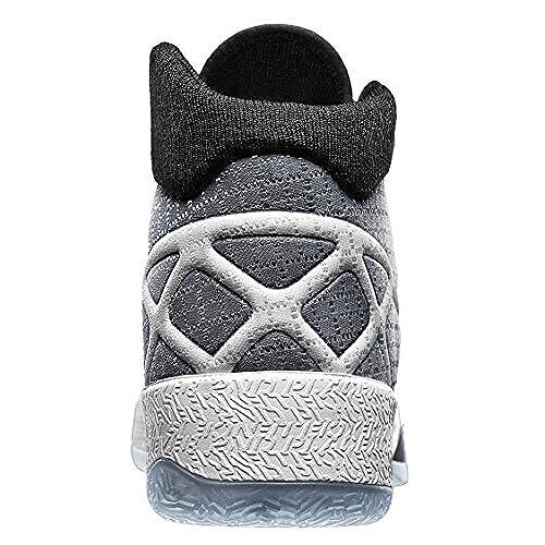 official photos 06d9b 1c9b5 free shipping Nike AIR JORDAN XXX GRAY BASKETBALL SHOES (811006-101) MEN S  Size