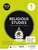 OCR Religious Studies A Level Year 1 and AS (Ocr a Level)