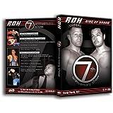 ROH Wrestling - 7th Anniversary DVD