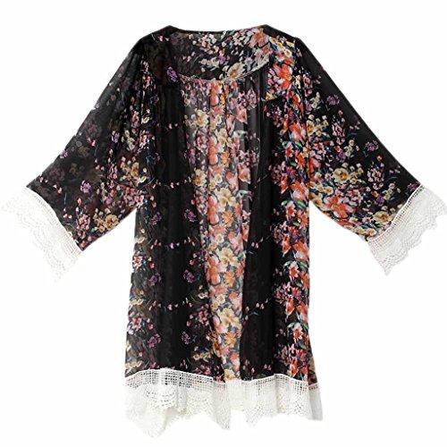 gillberry-women-printed-chiffon-shawl-kimono-cardigan-tops-cover-up-blouse-xl-black