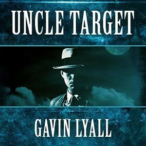 Uncle Target Audiobook