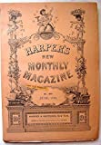 img - for Harpers New Monthly Magazine, June, 1891 book / textbook / text book