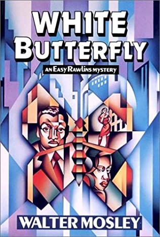 book cover of White Butterfly