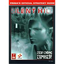 Silent Hill: Prima's Official Strategy Guide