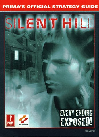 Silent Hill (Prima's Official Strategy Guide)