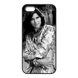 iPhone 4 4s funda Negro [KHOAOKOFK6252] CUSTOM ELISA TOFFOLI tema el iPhone 4 4s funda