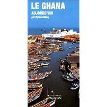 Ghana aujourdhui