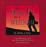 Kung Fu Book of Wisdom