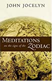 img - for Meditations on the Signs of the Zodiac book / textbook / text book