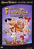Familie Feuerstein - Die komplette fünfte Staffel (Collector's Edition, 5 DVDs)