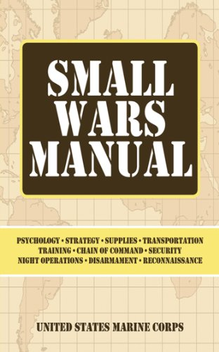 Small Wars Manual - http://medicalbooks.filipinodoctors.org