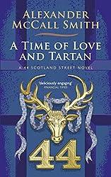 A Time of Love and Tartan (44 Scotland Street Book 12)