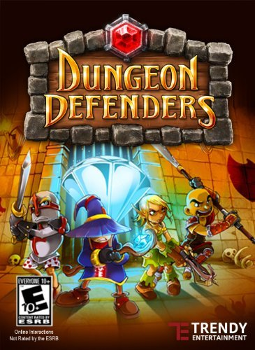 Dungeon Defenders   2 Pack  Download