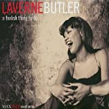 A Foolish Thing To Do by Laverne Butler (2013-05-03)