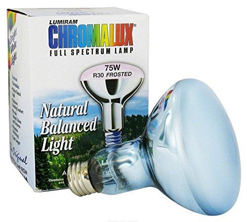 Spectrum Flood Light 75 Chromalux product image
