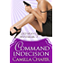 Command Indecision (Lexi Graves Mysteries Book 3)