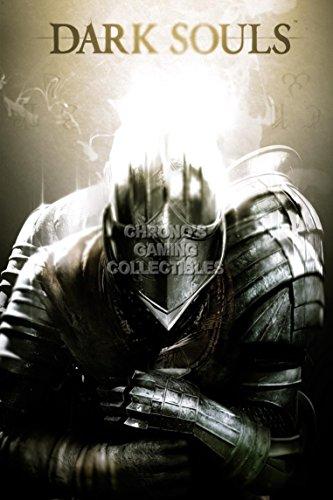 CGC Huge Poster - Dark Souls PS3 XBOX 360 PC - DSS029 (24