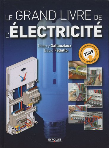 B.O.O.K Le grand livre de l'électricité DOC