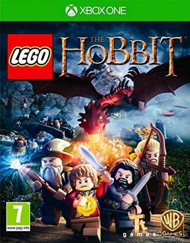 LEGO: El Hobbit: Amazon.es: Videojuegos