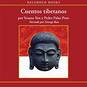 Cuentos Tibetanos Audiobook