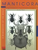 img - for Manticora: A Monograph of the Genus: Coleoptera, Cicindelidae, Manticorini book / textbook / text book
