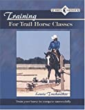 Search : Training for Trail Horse Classes (Equi Skills)