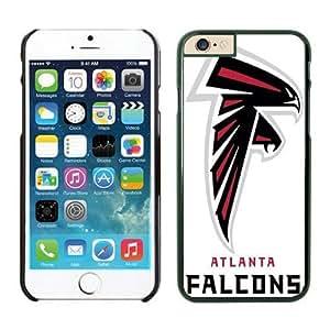 NFL Atlanta Falcons Iphone 6 Cases 008 Black 4.7_53351 NFLIphone6PlusCases13931 by kobestar