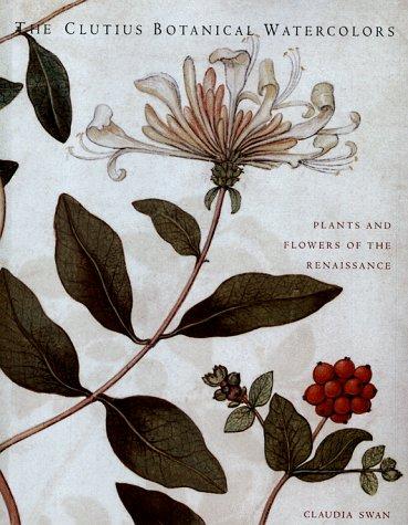 Clutius Botanical Watercolors
