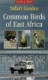 Collins Safari Guide, David Hoskings and Martin B. White, 0002200341