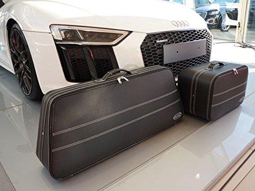 Audi R8 Spyder Cabriolet Luggage Baggage Bag Case Set Models from Onwards