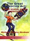 The Great Balancing Act, Michelle Shapiro Abraham, 0807407585
