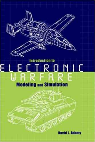 Introduction to Electronic Warfare Modeling and Simulation (Radar Library)
