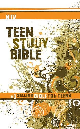 Bible Memory Verses for Teenagers