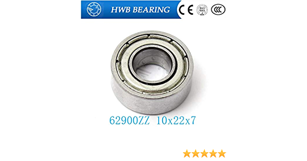 Ochoos 10pcs//lot NU211EM 55mm Bore Diameter Cylindrical Roller Bearings 55x100x21 mm with Brass cage