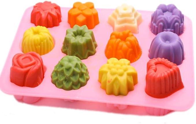 Joie reutilizable Cubos de Hielo-Cactus 20 piezas