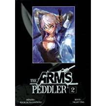 The arms Peddler - Tome 2