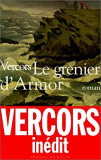 Le grenier d'Armor : roman