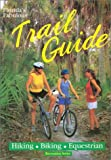 Florida's Fabulous Trail Guide, Tim Ohr, 0911977244
