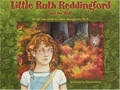 Download Little Ruth Reddingford and the Wolf pdf