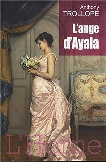 L'ange d'Ayala par Trollope