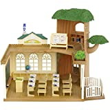 Calico Critters CC2924 Country Tree School Toy