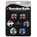 Sof Sole Sneaker Balls shoe Deodorizers, Matrix, 6 Pack | amazon.com