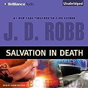 Salvation in Death: In Death, Book 27 por…
