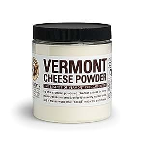 King Arthur Flour Vermont Cheese Powder - 8 oz. Jar