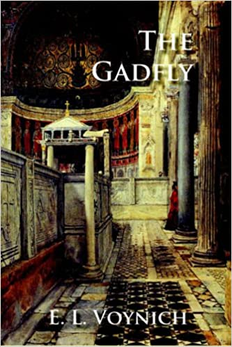 Book The Gadfly